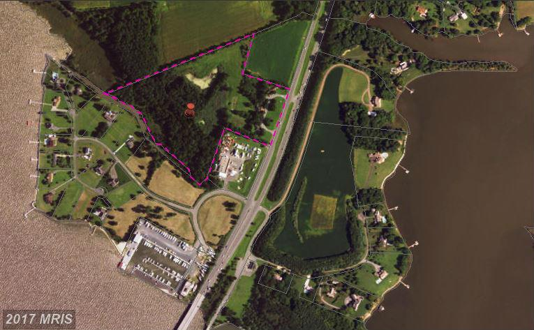 Image of  for Sale near Trappe, Maryland, in Talbot County: 23.06 acres