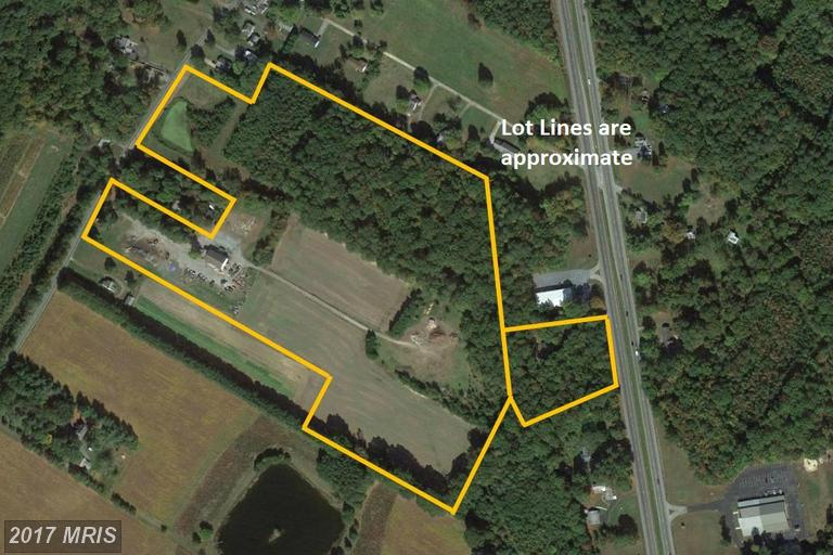 6201 Old Trappe Rd, Trappe, MD 21673