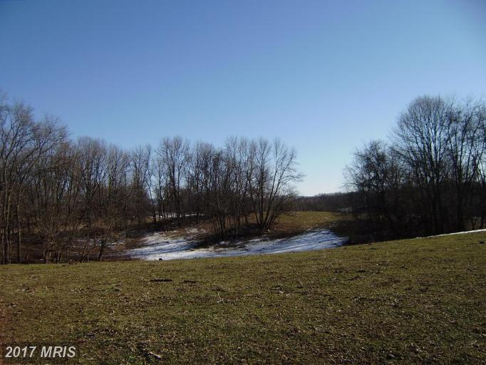 Image of Acreage for Sale near Hagerstown, Maryland, in Washington county: 89.00 acres
