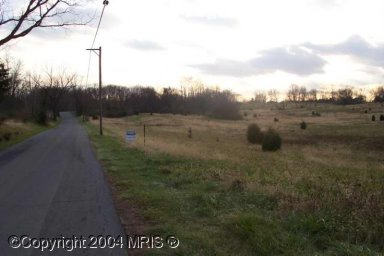 Image of Acreage for Sale near Hagerstown, Maryland, in Washington county: 34.60 acres