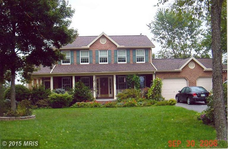 Image of Residential for Sale near Big Pool, Maryland, in Washington county: 3.38 acres