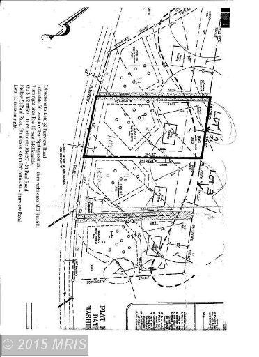 Image of Acreage for Sale near Clear Spring, Maryland, in Washington county: 1.00 acres