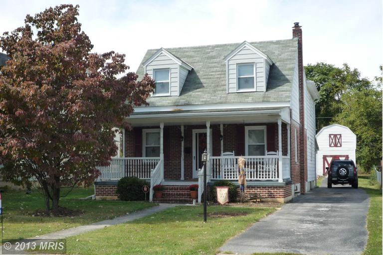 213 Belview Ave, Hagerstown, MD 21742