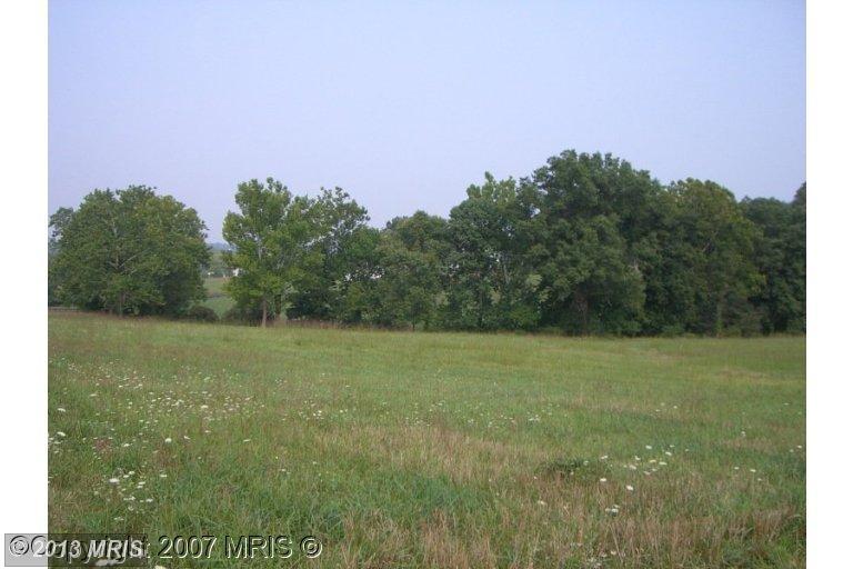 Image of Acreage for Sale near Big Pool, Maryland, in Washington county: 3.10 acres