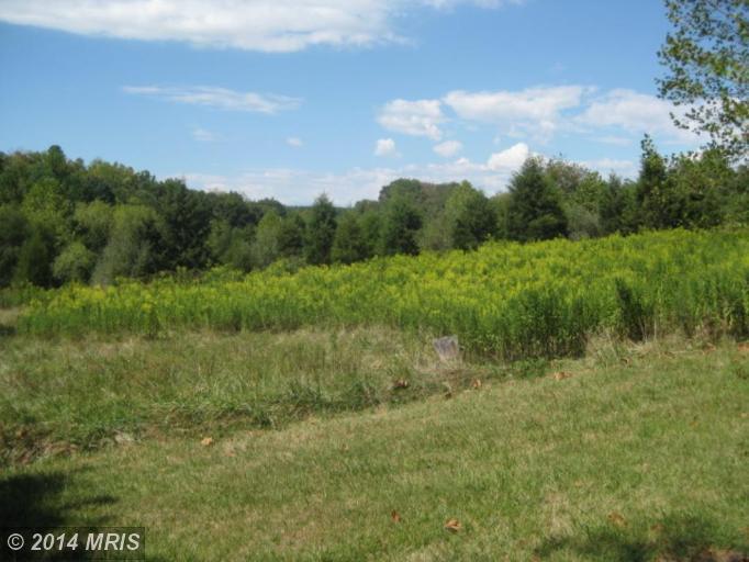 Image of Acreage for Sale near Big Pool, Maryland, in Washington county: 22.67 acres