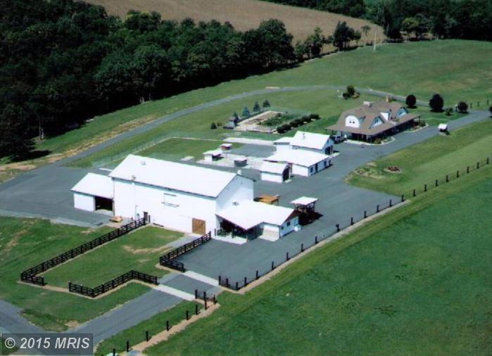104.41 acres Hancock, MD