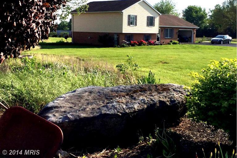 5.39 acres Smithsburg, MD