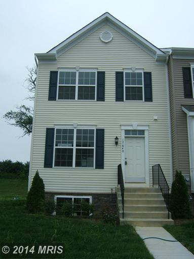 17640 Potter Bell Way, Hagerstown, MD 21740