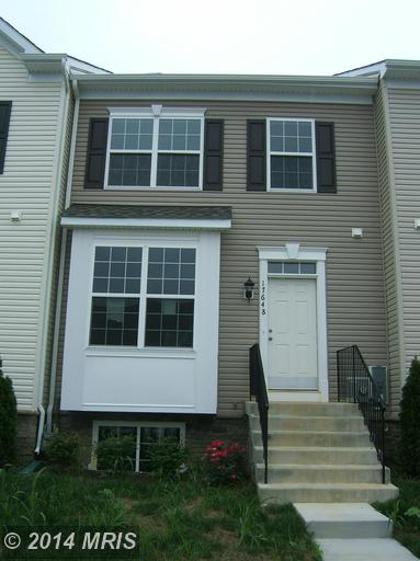 17648 Potter Bell Way, Hagerstown, MD 21740