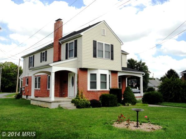 17424 Virginia Ave, Hagerstown, MD 21740