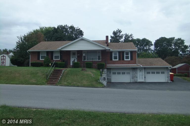 17312 EVERGREEN DRIVE, one of homes for sale in Hagerstown