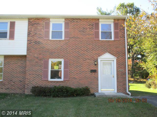 10914 Rosewood Dr, Hagerstown, MD 21740