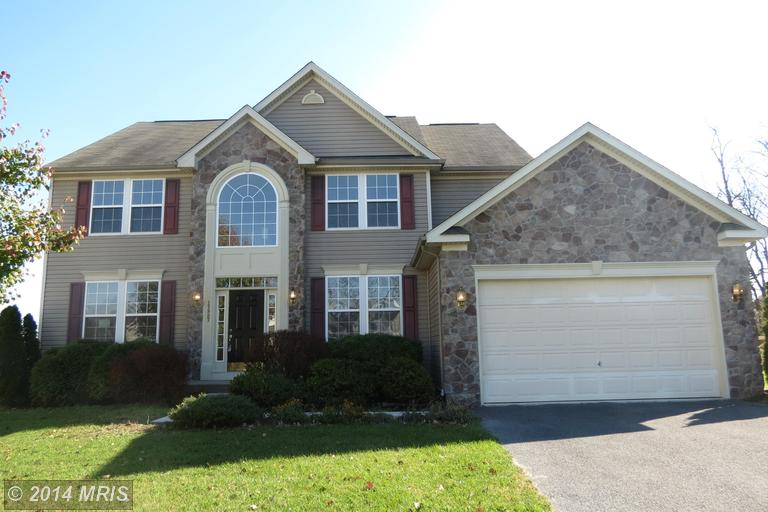 17907 Lyles Dr, Hagerstown, MD 21740