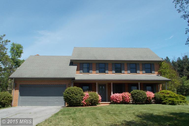 7.98 acres Smithsburg, MD