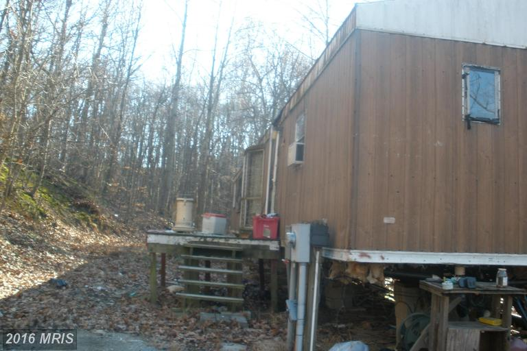 6 acres Keedysville, MD
