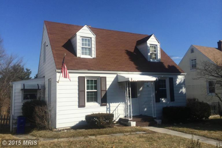 1008 Beechwood Dr, Hagerstown, MD 21742