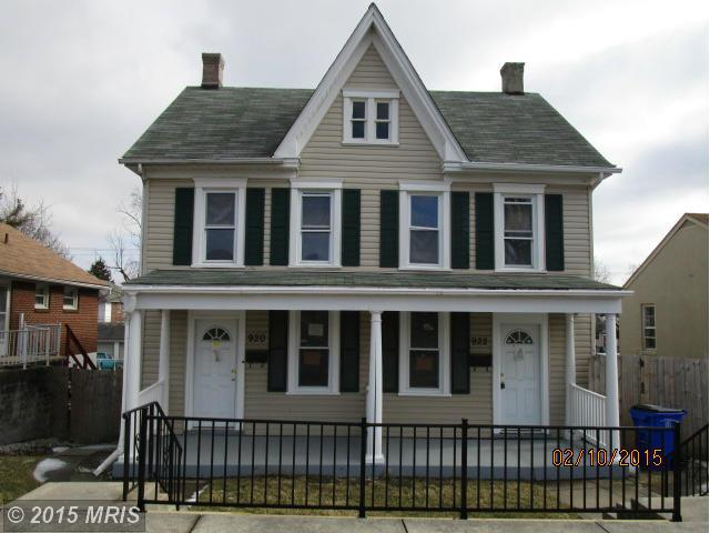 920 Summit Ave, Hagerstown, MD 21740