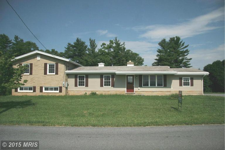 13512 Herman Myers Rd, Hagerstown, MD 21742