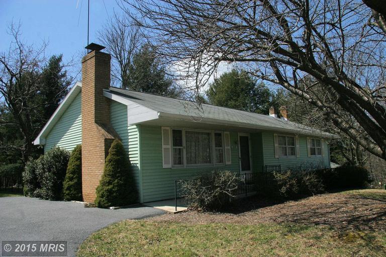 2519 Chestnut Grove Rd, Sharpsburg, MD 21782