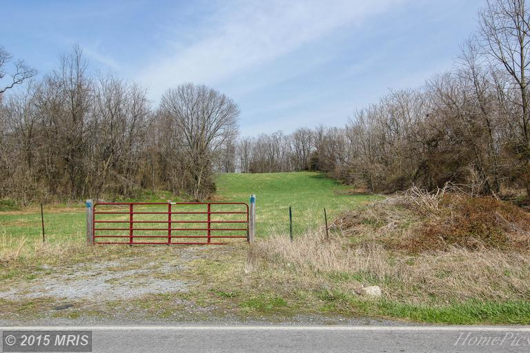 One of Hagerstown Farm Homes for Sale