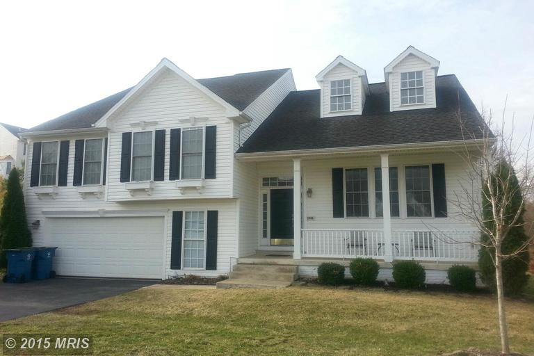 20606 WOODBRIDGE DRIVE, one of homes for sale in Hagerstown