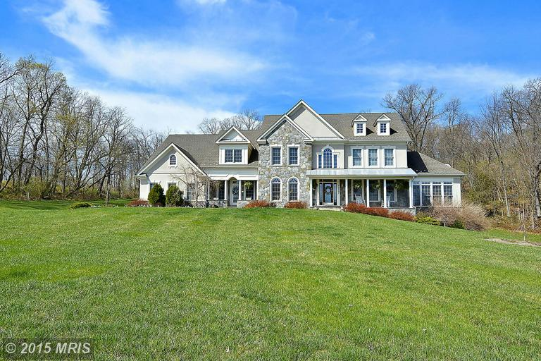 21.49 acres Boonsboro, MD