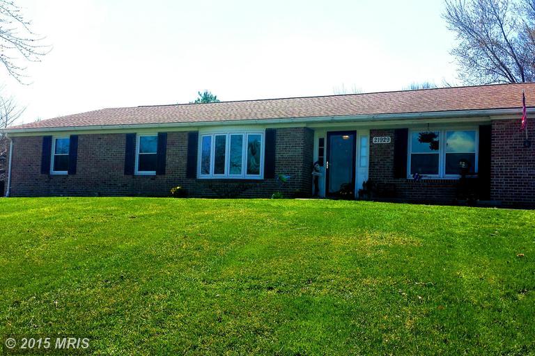 2.8 acres Smithsburg, MD