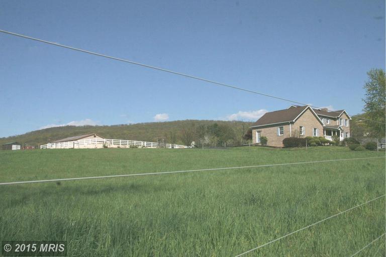 5.94 acres Boonsboro, MD