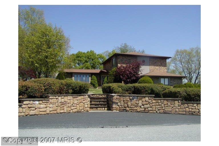 10215 MAR ROCK DRIVE, one of homes for sale in Hagerstown