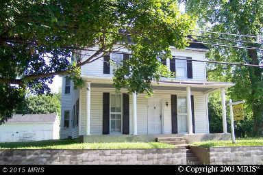 One of Hagerstown 5 Bedroom Farm Homes for Sale