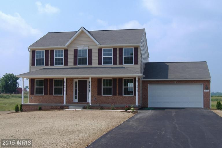 3.15 acres Knoxville, MD