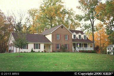 2.03 acres Boonsboro, MD