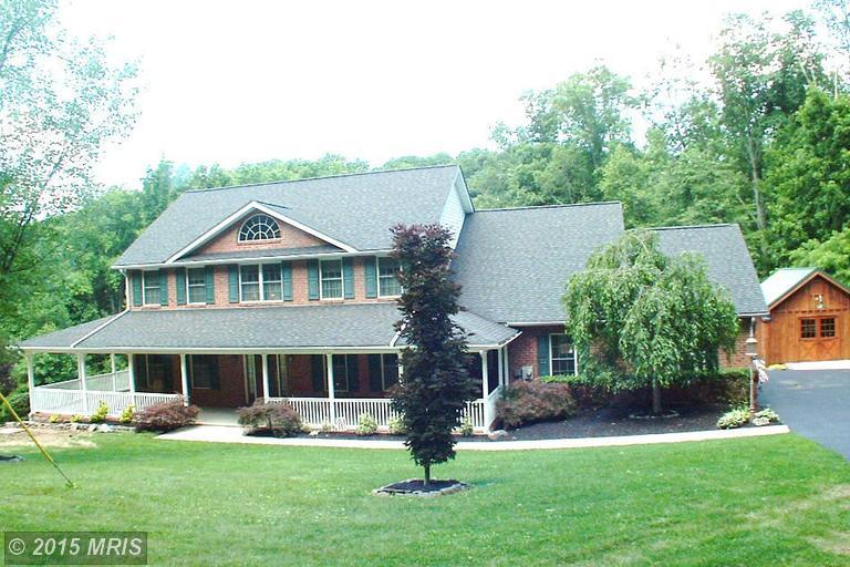 4 acres Boonsboro, MD