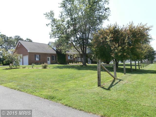15 acres Boonsboro, MD