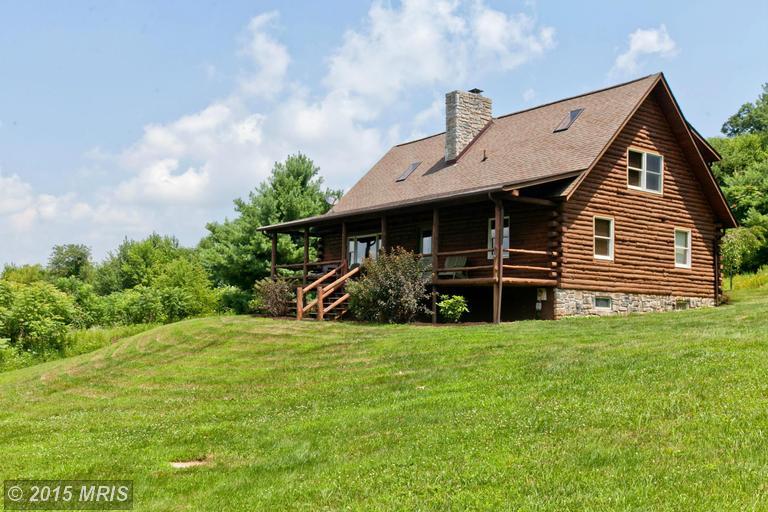 8.35 acres Smithsburg, MD