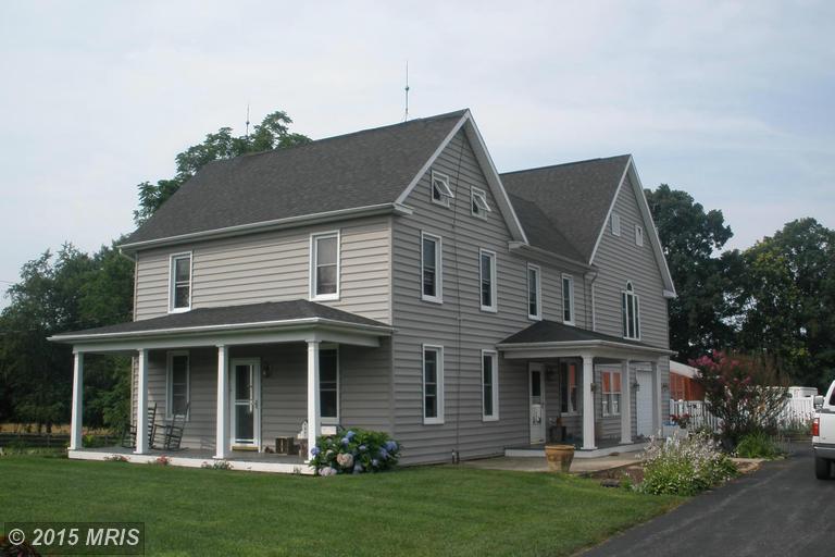 10.05 acres Smithsburg, MD