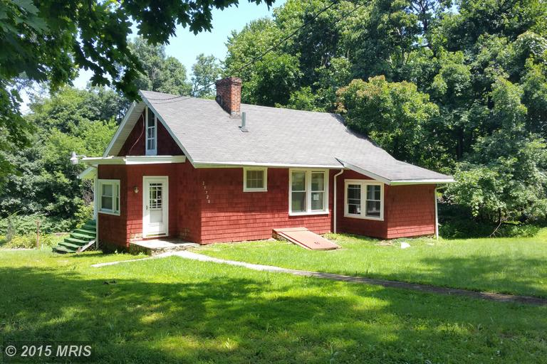 25720 Military Rd, Cascade, MD 21719