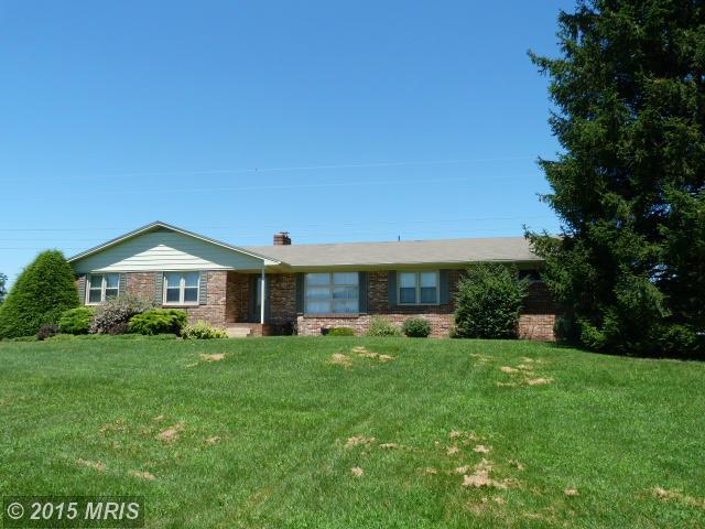 12.95 acres Smithsburg, MD