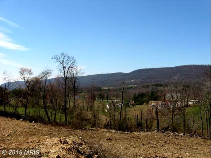 1.11 acres Rohrersville, MD