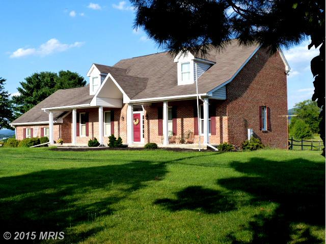 3.6 acres Smithsburg, MD