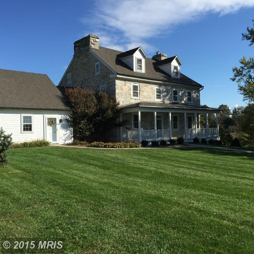 46.5 acres Boonsboro, MD