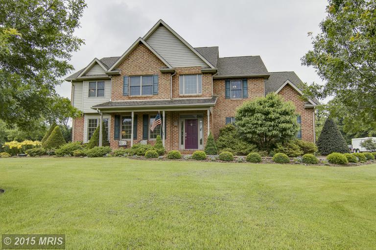 16.22 acres Boonsboro, MD