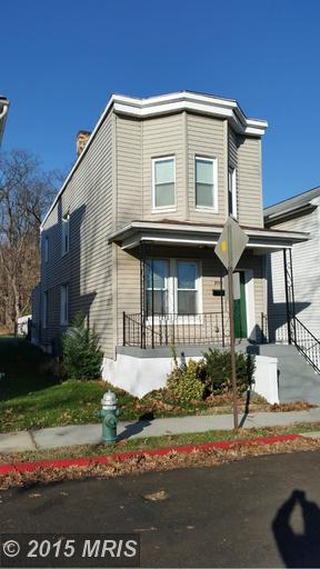 309 Ridge Ave, Hagerstown, MD 21740