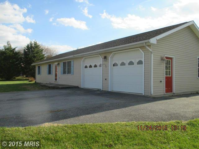13733 Barnhart Rd, Clear Spring, MD 21722