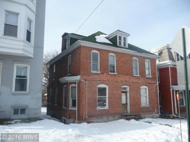 329 Summit Ave, Hagerstown, MD 21740