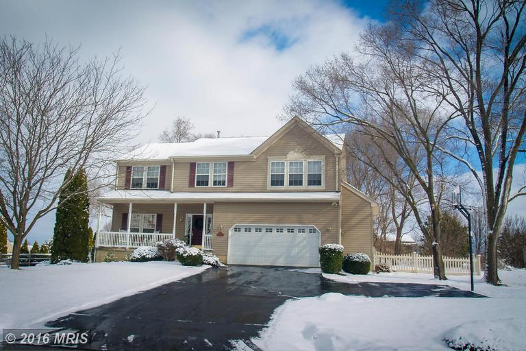 19224 Chippendale Cir, Hagerstown, MD 21742