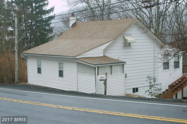 6147 Old National Pike, Boonsboro, MD 21713
