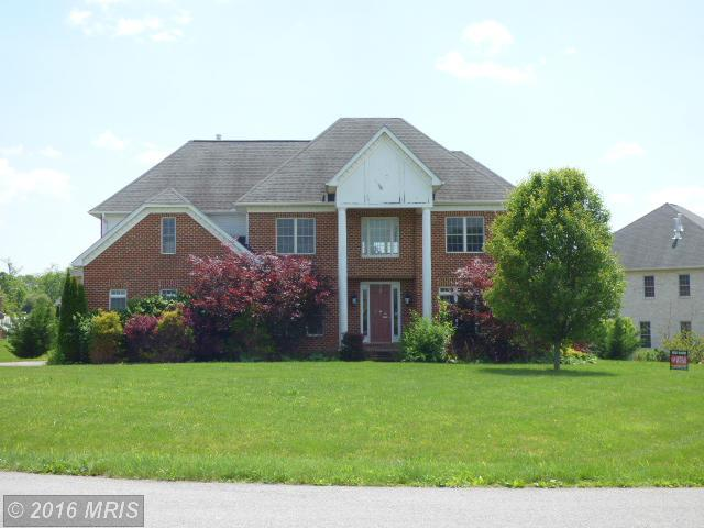 10980 SASSAN LANE, Hagerstown in WASHINGTON County, MD 21742 Home for Sale