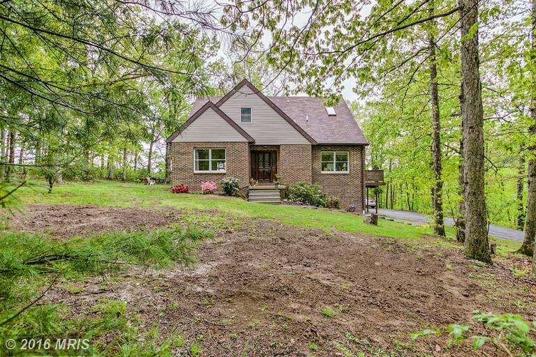 Image of Residential for Sale near Clear Spring, Maryland, in Washington county: 2.05 acres