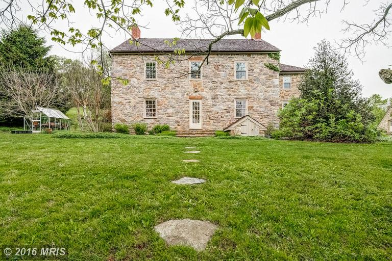 Image of Residential for Sale near Knoxville, Maryland, in Washington county: 56.90 acres